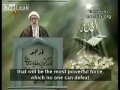 Iran - The time for Americas Death has Come - Persian sub English