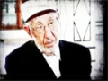 Personage | پرسوناژ - (Mohammed Said Ramadan Al-Bouti) Notable Sunni Muslim Scholar - English Sub Farsi