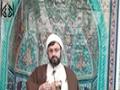 [Friday Sermon] 13 March 2015 - Moulana Ali Akbar Badiei - Iec Houston, Tx - English