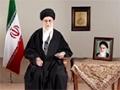 پیام نوروزی به مناسبت آغاز سال ۱۳۹۴ Leader\'s Message On Nowroz (Farsi)