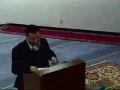Wiladat of Imam Reza - Dr. Muhammad Soleimanpaneh - FARSI