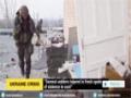 [24 Mar 2015] Ukrainian army accused pro-Russians of violating ceasefire - English