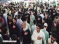 [01 Day] Azadari-e-Fatamiyya 1436 AH - Jamia Orwatul Wurhqa - Urdu