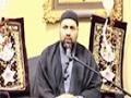 [02] - Fatimiyyah - Self Purification - Agha Sayed Asad Jafri - English