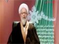 سخنرانی : نهضت سید الشهدا بر مدار عقل و دل - Farsi
