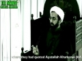 Radiant Fatima Al-Zahra (sa) | Sh. Salim Yusufali | English Subs