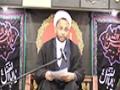 [01] Practical Lessons from the Quranic Story of Prophet Musa [PBUH]   Sh. Usama Abdulghani   Fatimiyya 1436 - English