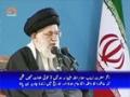 [Sahifa e Noor] واقعئہ کربلا کا باقی نہ رہنا | Supreme Leader Khamenei - Urdu
