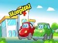 Kids Cartoon - Mr.Wheeler&Friends - Hospital - All Languages