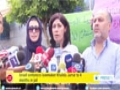 [06 April 2015] Israel sentences lawmaker Khalida Jarrar to 4 months in jail - English