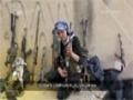 نفس هایی که در سوریه به شماره افتاده - Farsi