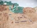 آزاد سازی روستای بشیر کرکوک به دست نیروهای مردمی - Farsi