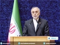 [09 April 2015] Iran president unveils latest achievement on Natl. Nuclear Technology Day (P.1) - English