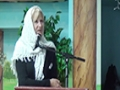 Speech : Alison Weir - The Palestinian loss of land 1947 - English