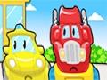 Kids Cartoon - Mr.Wheeler&Friends - Lightning Rescuer - All Languages