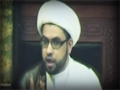 Where is Paradise? | Sheikh Faiyaz Jaffer - English