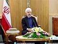 [22 April 2015] Iranian president urges talks among Yemeni groups to resolve crisis - English