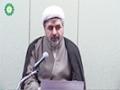 [02] Lecture Tafsir AL-Quran - Surah AL-Qalam القلم - Sheikh Bahmanpour - English