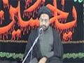 Azmat-e-Rasool-e-Akram (s) - 28th Safar 1436 - Moulana Syed Taqi Raza Abedi - Urdu