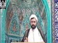 [Friday Sermon] 24 April 2015 - Moulana Ali Akbar Badiei - Iec Houston, Tx - English