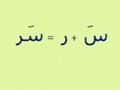 [06] Learn Farsi فارسی سیکھئے - Urdu