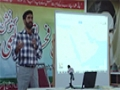 [طلوع فجر تعلیمی کنونشن] Br. Salman   حالاتِ حاضرہ اور یمن - April 11-12, 2015 - Urd