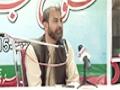 [طلوع فجر تعلیمی کنونشن] Br. Mehdi Kazmi   جہاد علمی - April 11-12, 2015 - Urdu
