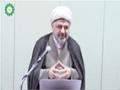 [03] Lecture Tafsir AL-Quran - Surah AL-Qalam القلم - Sheikh Bahmanpour - English