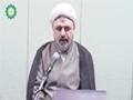 (تفسیر سوره کهف - حجت الاسلام آقای بهمن پور (جلسه چهارم - Farsi