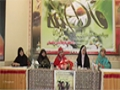 [سیمینار : سیدہ فاطمہ زہراؑ] Panel Discussion - Raahe Amal Foundation - Urdu