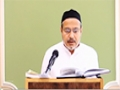 [22] - Tafseer Surah Baqra - Ayatullah Sayed Kamal Emani - Sexual Relationship - Dr Asad Naqvi - Urdu
