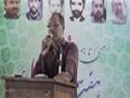 [Seminar : Hafta e Shuhada] Kalam : Br Ali Deep - 01 May 2015 - Urdu