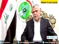 [10 May 2015] Face to Face - Video of Press TV's full interview with Hadi al-Ameri - English
