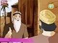 [23] شهادت امام موسی کاظم (ع) - قصه های آسمانی - Farsi