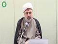 [04] Lecture Tafsir AL-Quran - Surah AL-Qalam القلم - Sheikh Bahmanpour - English