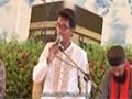 [جشنِ مولودِ کعبہ] Kalam : Br. Qasim - 06 May 2015 - Urdu