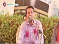 [جشنِ مولودِ کعبہ] Kalam : Br. Jafar - 06 May 2015 - Urdu