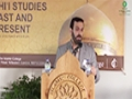[Shi\'i Studies Conference : Past and Present] The Salihiyyah School in Qazvin and Shia Religious Authority - Sheikh Isa