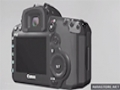 Canon 5D Mark III - Exploring basic camera anatomy - English