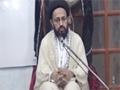 Imam Ali Naqi Ki Ijtemai Aur Siyasi Zindagi - H.I Sadiq Taqvi - Urdu