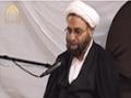 [Lecture] Silsila-e-Safar e Imam Hussain (AS) 2015 - Maulana Ghulam Hurr Shabbiri - Urdu