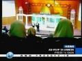 Gaza university students highlight dangers facing Al-Quds - 01Dec08 - English