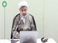 [07] Lecture Tafsir AL-Quran - Surah AL-Qalam القلم - Sheikh Bahmanpour - English
