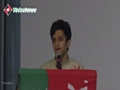 [Seminar : Yume Mustafa (S.A.W)] Naat : Br. Taha Mehdi - Dawoood University - Urdu