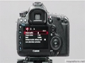 Setting the language of Canon 5D Mark III Digital Camera - English