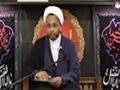 [02] Quranic Lessons from the Story of Prophet Musa   Sh. Usama Abdulghani   Fatimiyya 2015 - English