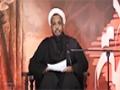 [03] Quranic Lessons from the Story of Prophet Musa   Sh. Usama Abdulghani   Fatimiyya 2015 - English