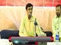[جشنِ ولادت امام حسینؑ] Manqabat : Br. Muslim - IRC, Karachi - Urdu