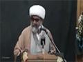 [03] دشمن کی شناخت ضروری ہے۔ - H.I Raja Nasir - Urdu