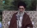سوال سخت رامبد جوان از رهبر انقلاب - Farsi